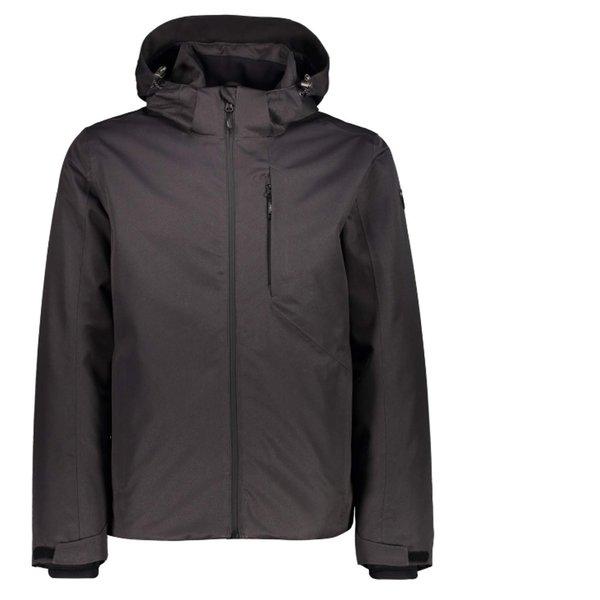 online retailer 8f406 b5225 CMP Herren warme Regenjacke Outdoorjacke Wattierte Mid-Jacke, Grau XL 54
