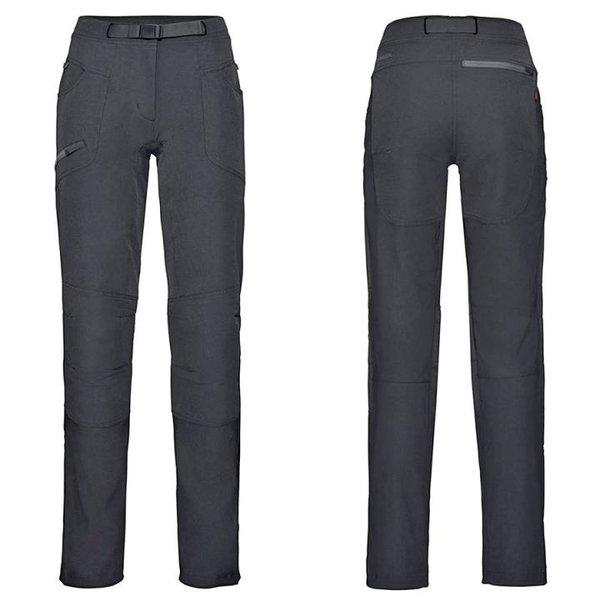 Vaude - Skarvan - Damen Trekkinghose - schwarz