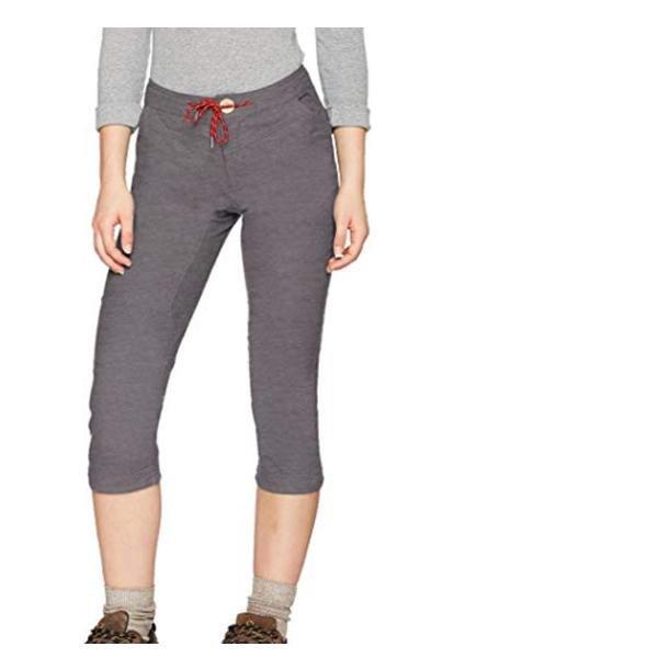 MILLET miv7809 Damen Hose Hiking Trekking Outdoor- Wanderhose - grau XL 42