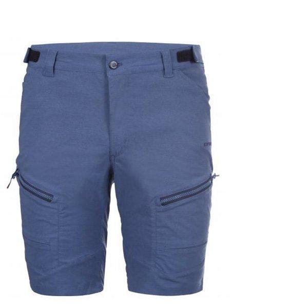 ICEPEAK - SIGMUND - Herren Outdoor Wander- Shorts Hose, navy