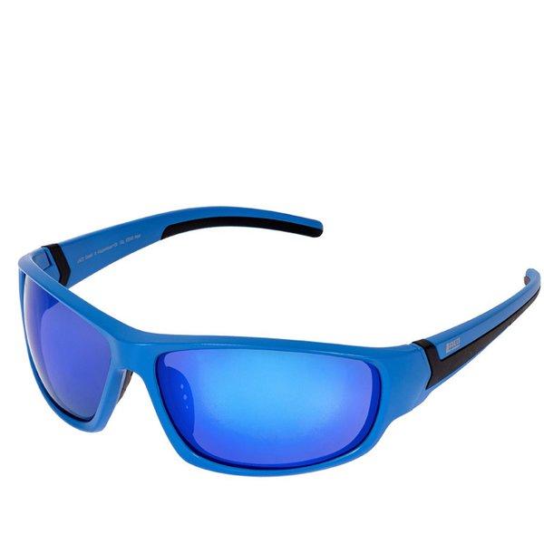 LACD - funktionelle Sport- Sonnenbrille Mod. 065 - Cat.3 Gläser