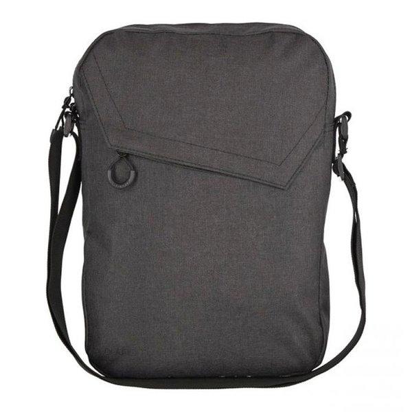 Outhorn - Unisex Schulter Tasche - schwarz