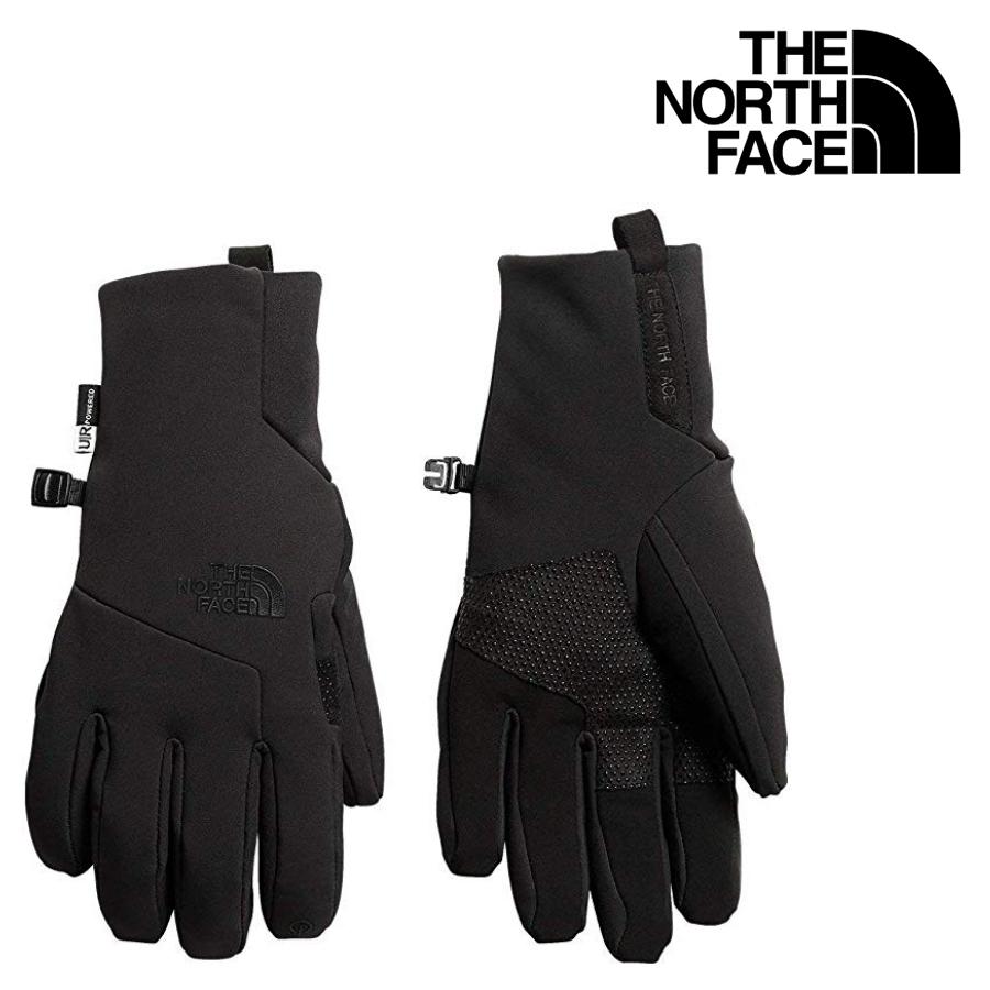 low price sale cheap price latest THE NORTH FACE Herren Apex+ Etip Handschuhe Softshell, schwarz XXL