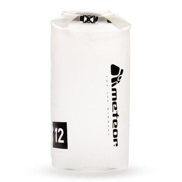 Meteor - wasserdichter Packsack - transparent - 12L