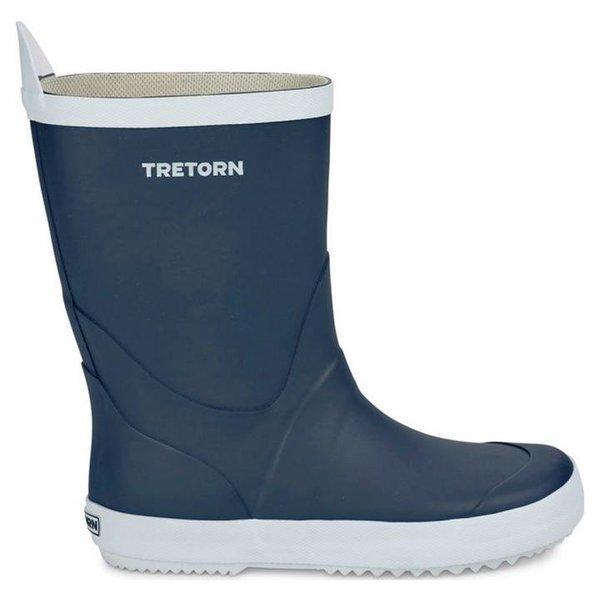 Tretorn - Wings - Herren Gummistiefel - stormy blue