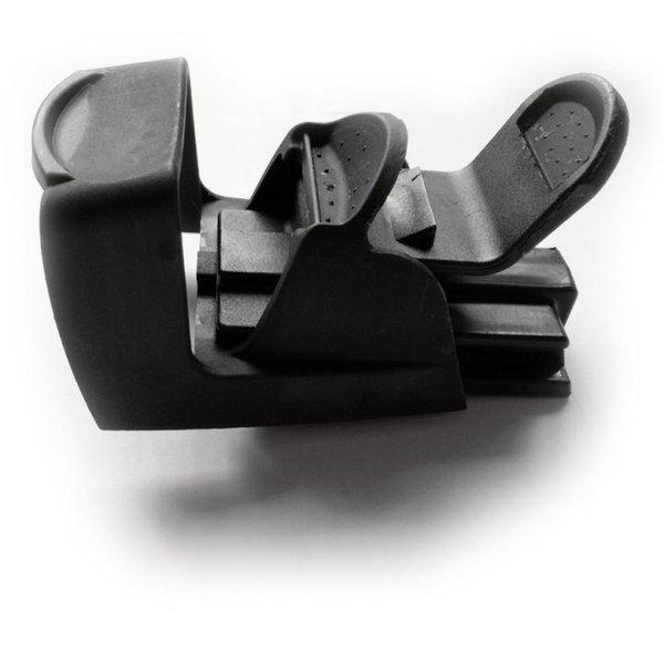 INOOK - Steighilfe für INOOK Schneeschuhe Stk. - neu schwarz