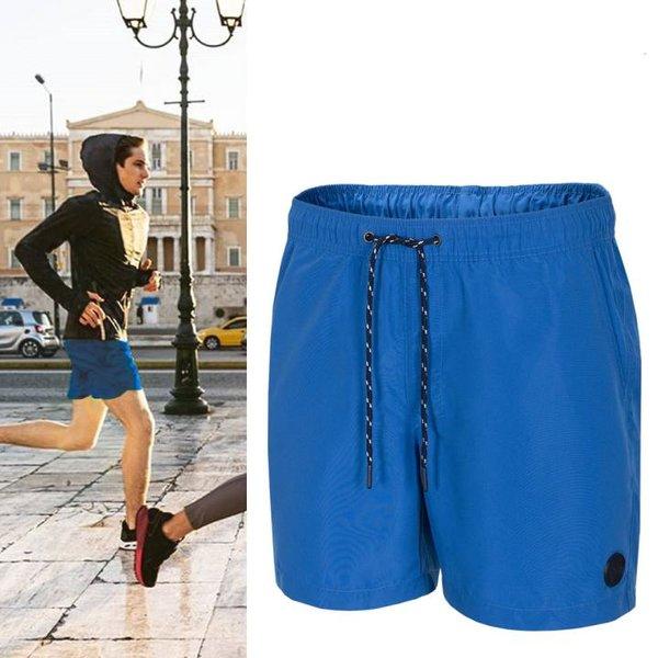 Outhorn - Herren Sportshort - blau