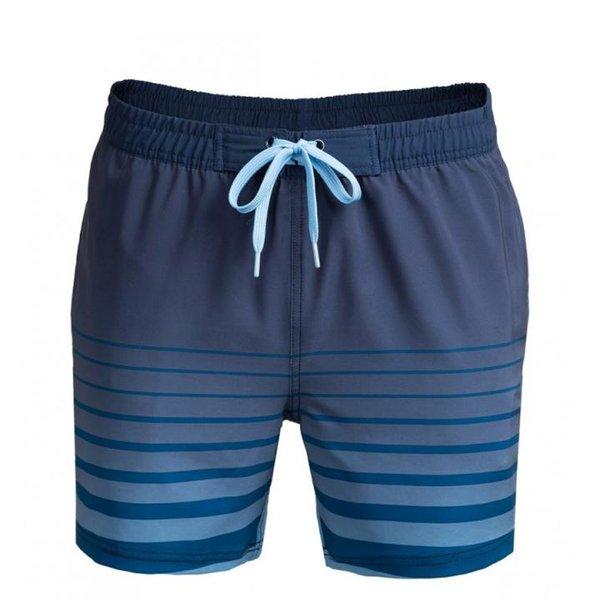 Outhorn - Herren Badeshort - Bermudashort - blau