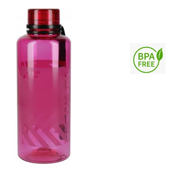 4F - BIDON Flask - Trinkflasche 550 ml - BPA Free - Made in EU