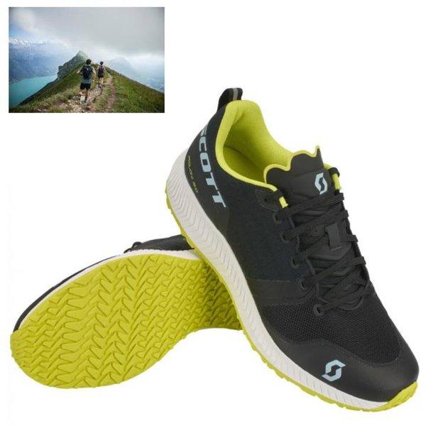 Scott - Palani 2.0 Herren Trailrunning Jogging Schuhe, schwarz