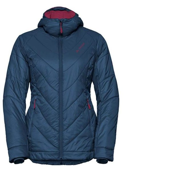 Vaude Damen Isolation Jacket klein verpackbar - navy - XS/XXS