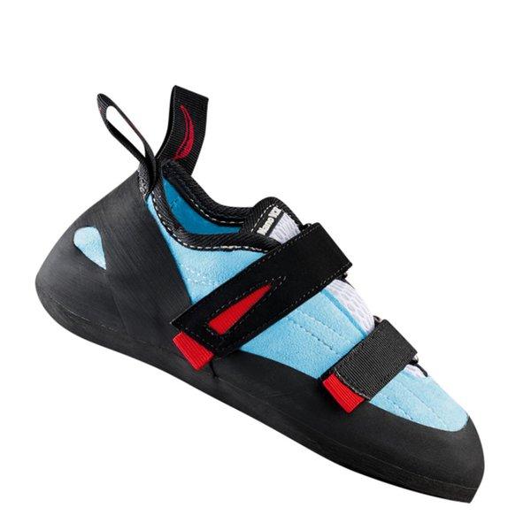 Red Chili - Durango Nano II - Kinder Kletterschuhe, blau