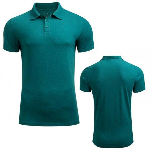 Outhorn - Herren Poloshirt - grün