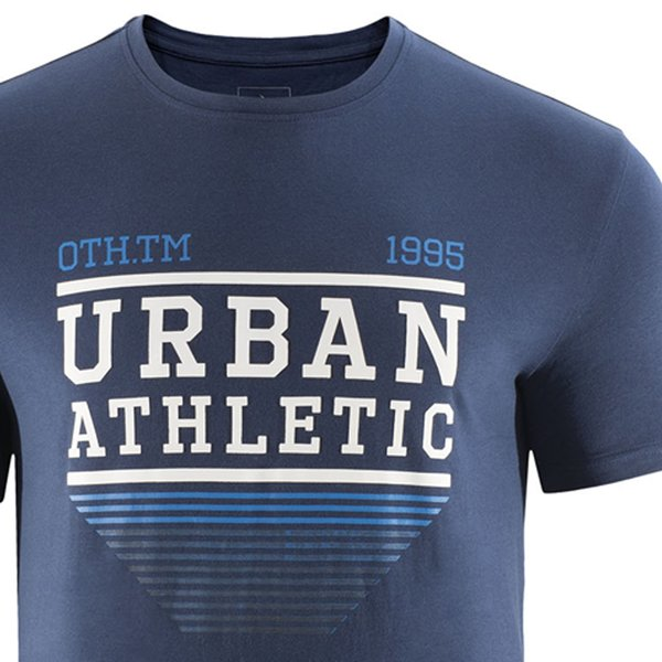 Outhorn - Urban Athletic - Herren Baumwollshirt