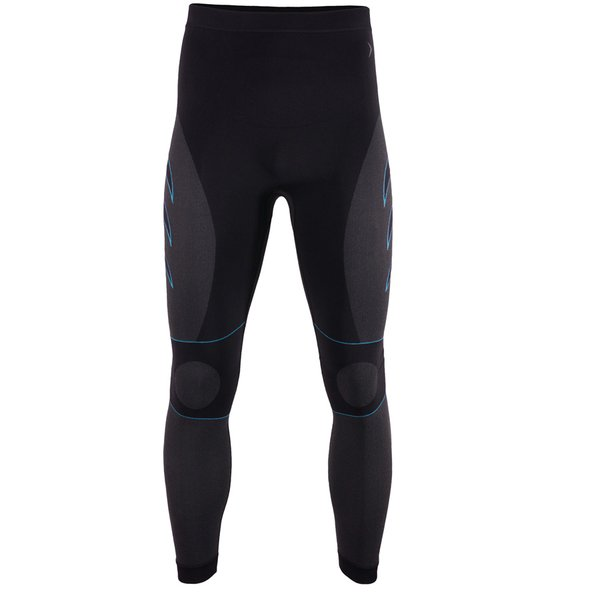 Outhorn - Thermal Seamless PRO - Herren Funktionshose - schwarz