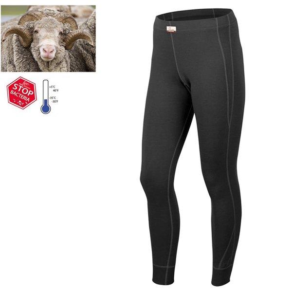 Lasting - Damen Merino Hose 220g Merino Wool Unterhose