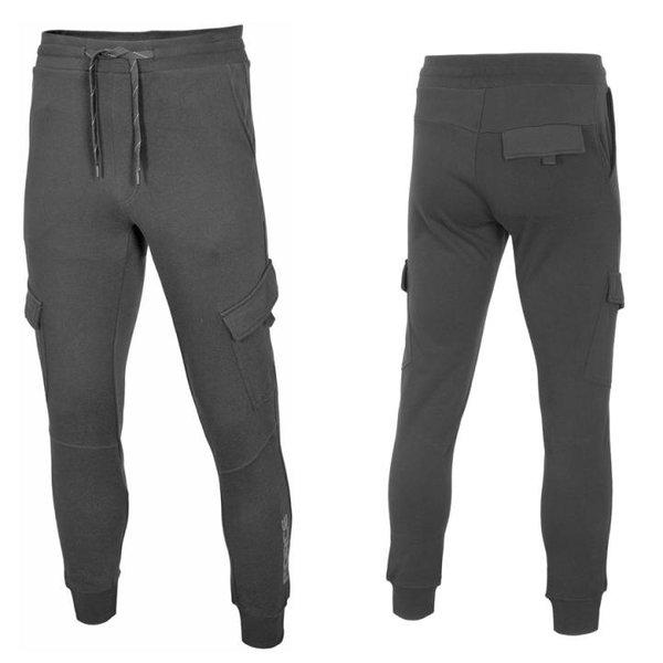 4F - Herren Jogginghose - schwarz