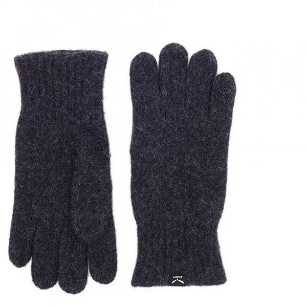 Salewa Walk Wool Gloves Handschuhe Woll Winterhandschuhe, carbon XL 10