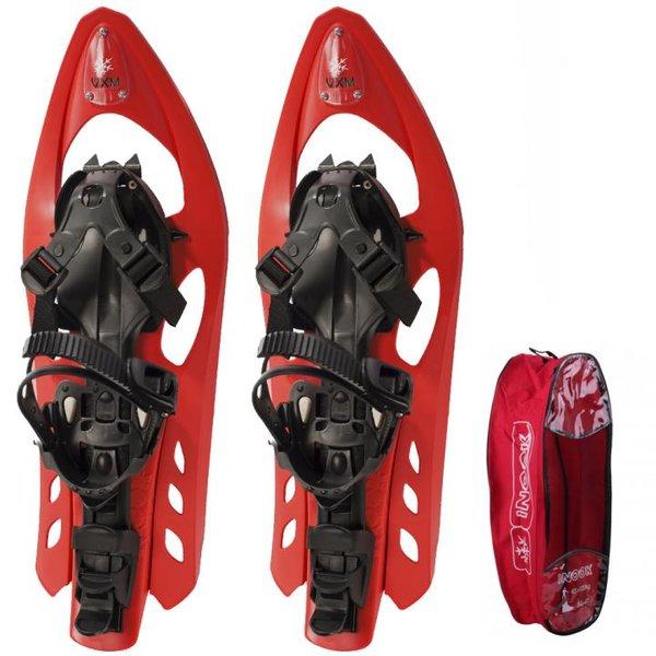 INOOK - VXM Schneeschuhe - Schuhgröße EU 34 - 47