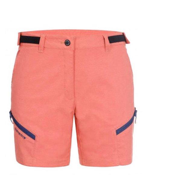 Icepeak - SHEENA 2019 - Damen Shorts Outdoor Hose - coral