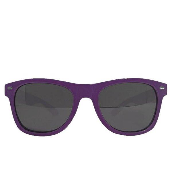 PIPEL - Sonnenbrille DESIGN - Gläser UV 400 - lila