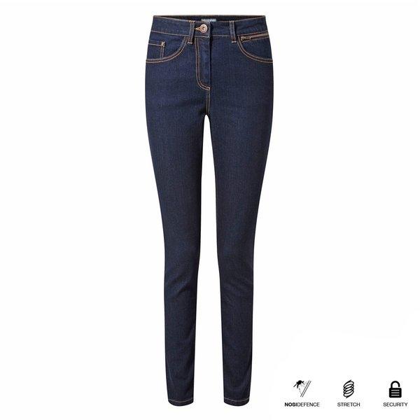 Craghoppers - Ellory - Damen Jeans mit Insektenschutz