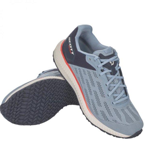 Scott - Cruise Damen Straßen Jogging Schuhe, blau
