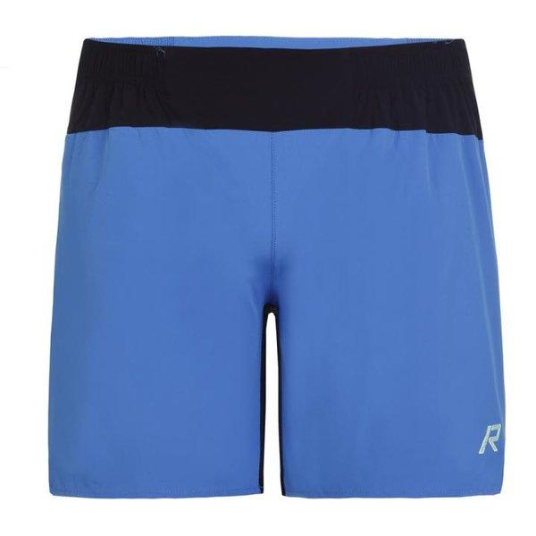 RUKKA - Myllypohja - Herren Sportshort - blau