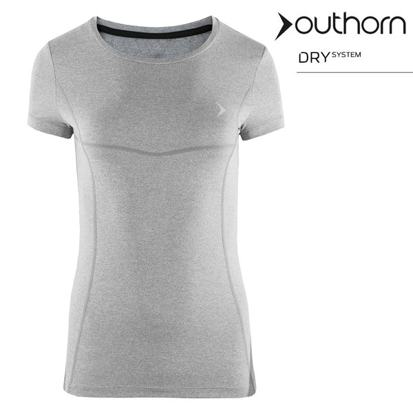 outhorn - Quick Dry Tee - Damen T-Shirt