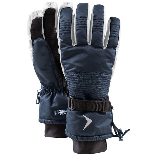 Outhorn - Thinsulate Hydrophile 1000 Membran - Skihandschuhe- navy