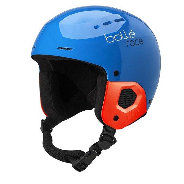 Bollé - Quickster - Kinder Skihelm 52-55 cm, blau