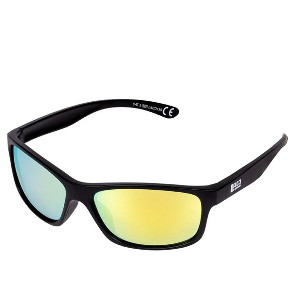 LACD - funktionelle Sport- Sonnenbrille Mod. 195 - Cat.3 Gläser