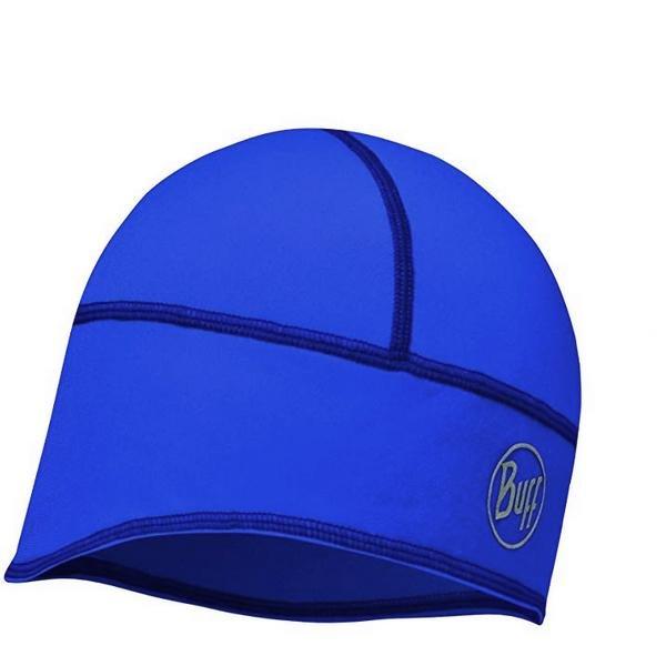 Buff Windproof Sportmütze Kopfbedeckungen, Tech Fleeceroyal Blau, One Size