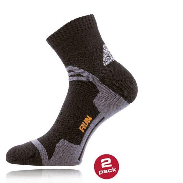 nordhorn - Profi Runningsocken Jogging Sport Socken 2 Paar
