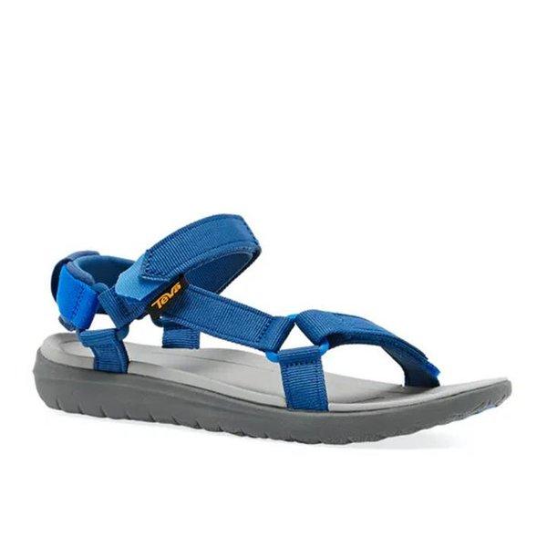 Teva - Sandborn Universal - Damen Trekkingsandale - blau