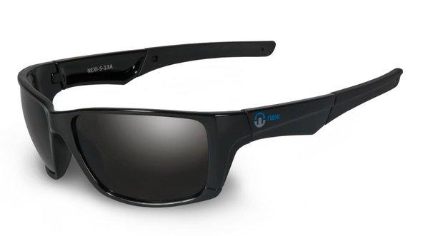 Nexi - S13 Sonnenbrille Sportbrille - schwarz