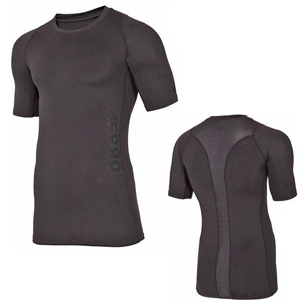 4F - ProTeam - Herren T-Shirt