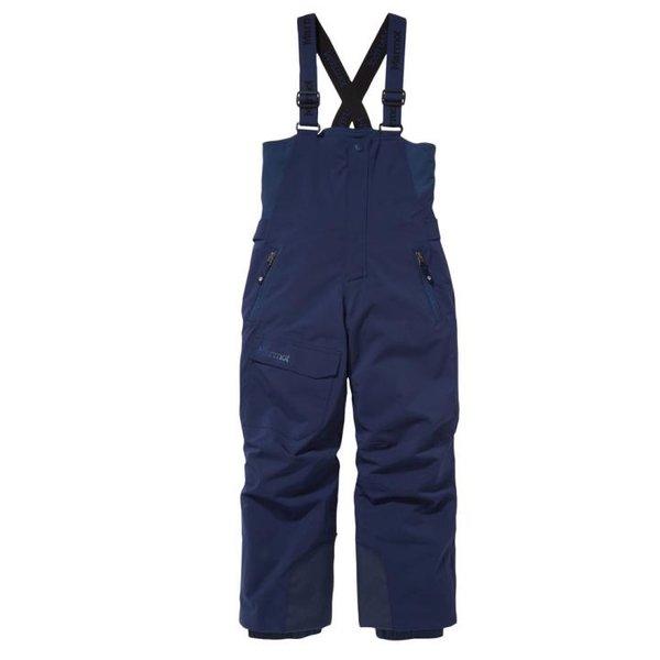 Marmot - Rosco Bib - Kinder Skihose - navy
