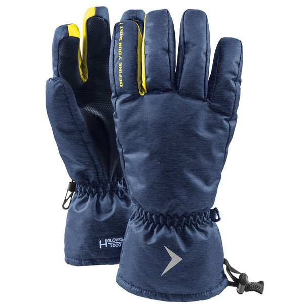 Outhorn - Hydrophile 1000 Membran - Skihandschuhe - navy