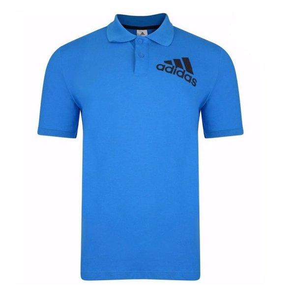 Adidas - Spelto Polo - Herren Poloshirt - blau