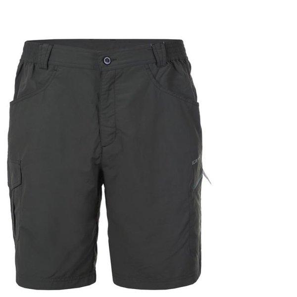 ICEPEAK - Scooter Herren Outdoor Wander- Shorts, schwarz