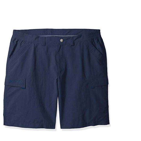 VAUDE Herren Hose Farley Pants IV kurze Outdoorhose - navy - 50/M