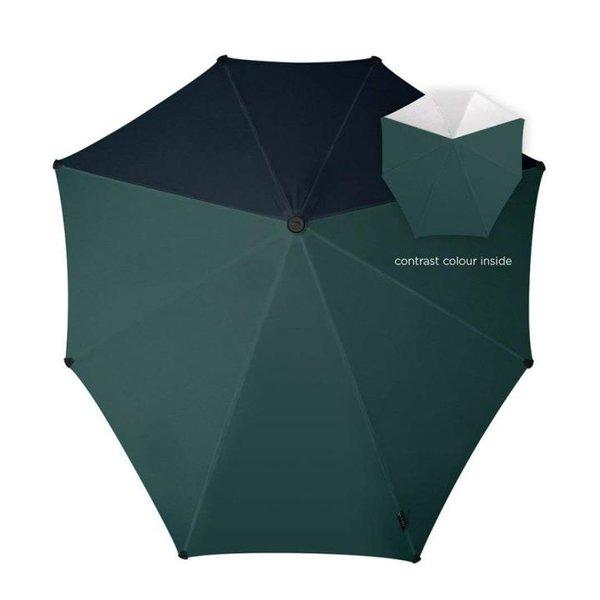 SENZ Original - Regenschirm Sturm Schirm - bis 100 km/h - waxing moon