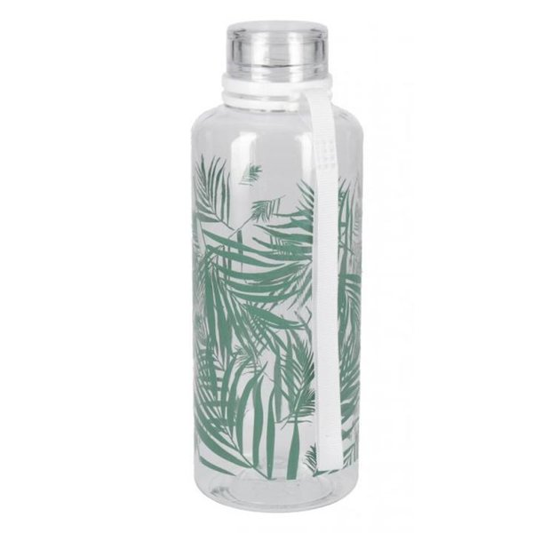 Outhorn - Trinkflasche 500 ml - made in EU - Blattmuster