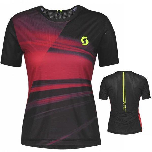 Scott - RC RUN Kurzarm Shirt für Damen