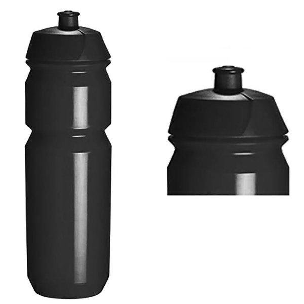 Tacx - Fitness LINE - Trinkflasche Shiva - 750 ml - schwarz