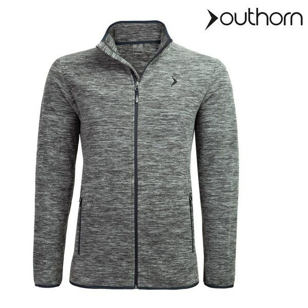 outhorn - Warmy Collar - Herren Fleecejacke