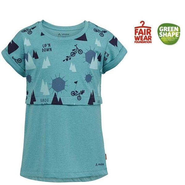 VAUDE - Kinder Kids Tammar T-shirt Iii T-shirt