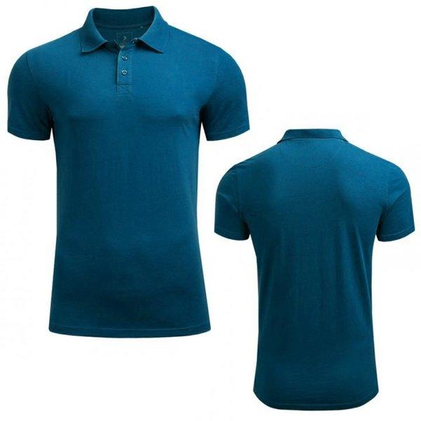 Outhorn - Herren Poloshirt - dunkelblau