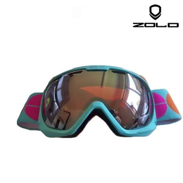 Zolo - Z50 Skibrille - Schneebrille